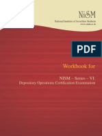 Nism Vi Doce Workbook