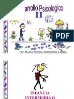 Psicologia Evolutiva Bis2