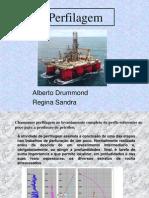 Introdução a Perfilagem de poços de petróleo