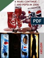 Final Cola Wars Continue