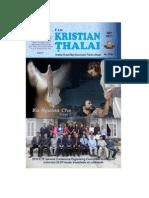 Kristian Thalai May 2011