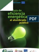 manual eficiencia energetica iluminación