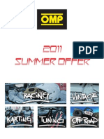 OMP 2011 Summer Offer ITA