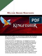 Kingfisher Pr