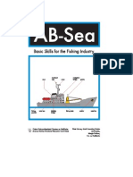 AB-Sea Research Report - Irish Language Version