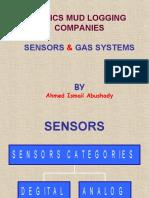 Basics Mud Logging Sensors