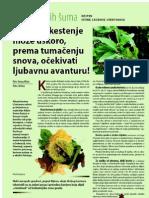 "Kesten - članak iz ""Hrvatske šume"""