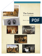 The Letters by Junius Brutus Stearns (2011)