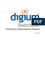 Digium -IP PBX Admin Manual