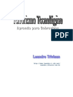 Terrorismo Tecnológico - Aprenda Para Sobreviver