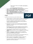 polisemia y cognado
