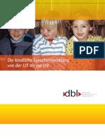 Kindliche Sprachentwicklung u3 u9 a2b440c9f4
