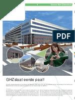 Groene Hart Ziekenhuis - 2011