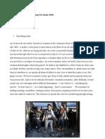 Movement, Learning - Zechner - Final