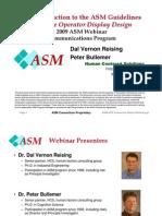 2009 ASM Displays GL Webinar v014