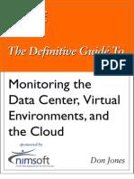 Monitoring Data Center eBook