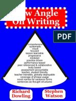 New Angle On Writing [Semester 1]