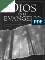 John Piper Dios Es El Evangelio