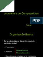 Arquitetura de PC - Aula 03