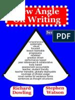 New Angle on Writing [Semester 2]