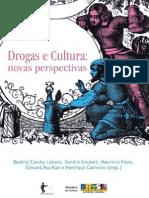 Drogas e Cultura - Novas Perspectivas