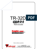 RDS TR-32