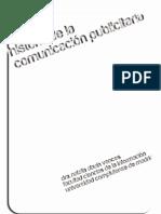 Apuntes Hª de la Comunicación Publicitaria