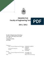 Prospectus 2011e