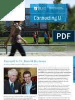 Connecting U - Spring 2011 Edition
