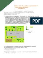 Progettazione Scuola Primaria Don Milani