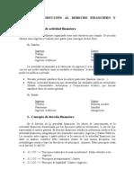 Apuntes de Derecho Financiero y Tributario I