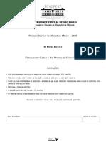 RM2010_Prova_06_EspecialidadesClinicas