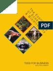The Economics of Ecosystem & Biodiversity