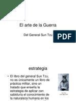 54685160 El Arte de La Guerra Ppt[1]