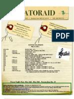 Gatoraid 051211