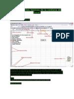 Componentes básicos de la ventana de Excel