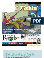 River Cities' Reader - Issue #778 - May 12, 2011