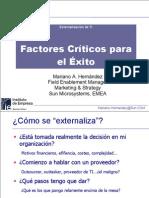 TI Factores Criticos