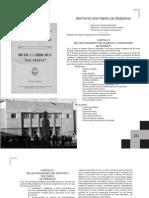 Monoblock de La UMSA