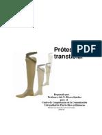 Diferentes Tipos de Protesis