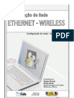 Arq Oficinas Conf de Rede Ethernet Wireless