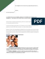 Establecer los 6 documentos obligatorios de la norma ISO que aplicarán para todos los procesos
