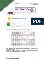 Multipliquemos _parte I_