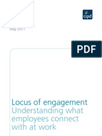 Locus of Engagement