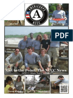 NCCC Atlantic Region Get to the Point Issue 9 Vol XVII