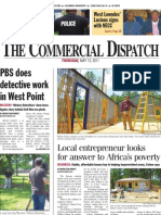 The Commercial Dispatch eEdition 5-12-11
