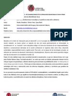 III Foro Internacional de Educación Superior en entornos virtuales
