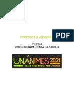 Resumen Unánimes 2021