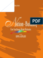 Nation Building Five Southeast Asian Histories