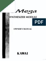 GMEGA Manual